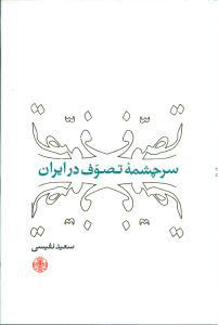 کتاب سرچشمه تصوف در ایران