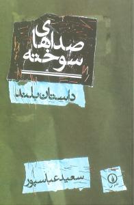 کتاب صداهای سوخته