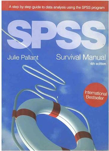 کتاب SPSS Survival Manual