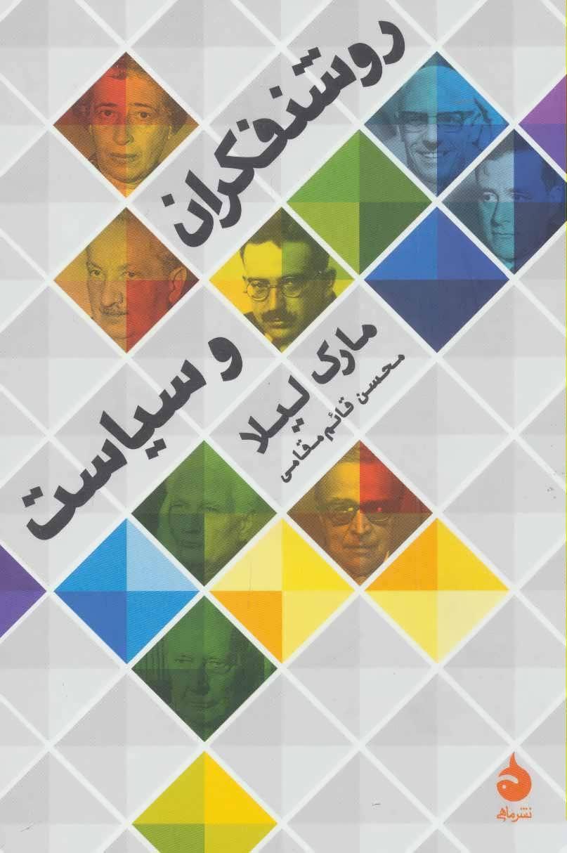 کتاب روشنفکران و سیاست