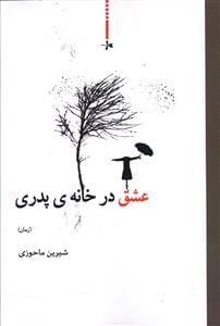 کتاب عشق در خانهٔ پدری (رمان)