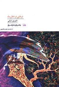 کتاب درختی در دهان ماه