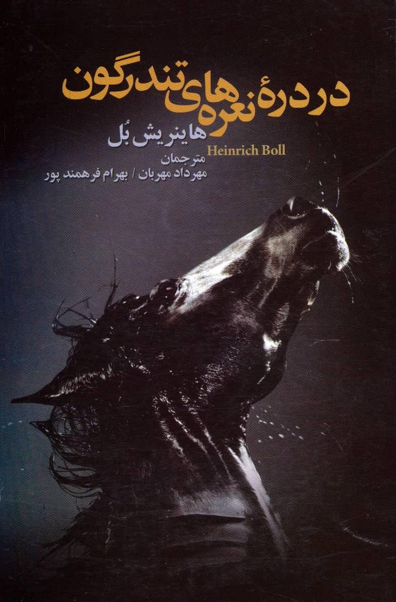 کتاب در دره نعرههای تندرگون