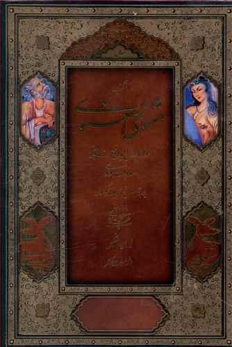 کتاب گزیده مثنوی معنوی