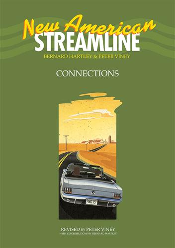 کتاب New American Streamline Connection Student Book
