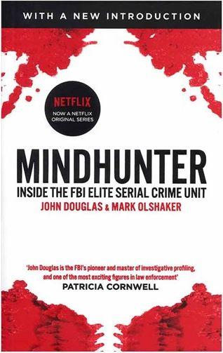کتاب Mindhunter