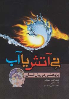 کتاب نی آتش یا آب پژوهشی در روان انسان