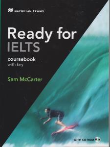 کتاب Ready for IELTS coursebook