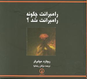 کتاب رامبراند چگونه رامبراند شد؟