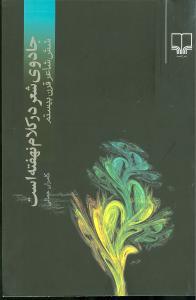 کتاب جادوی شعر در کلام نهفته است: شش شاعر قرن بیستم