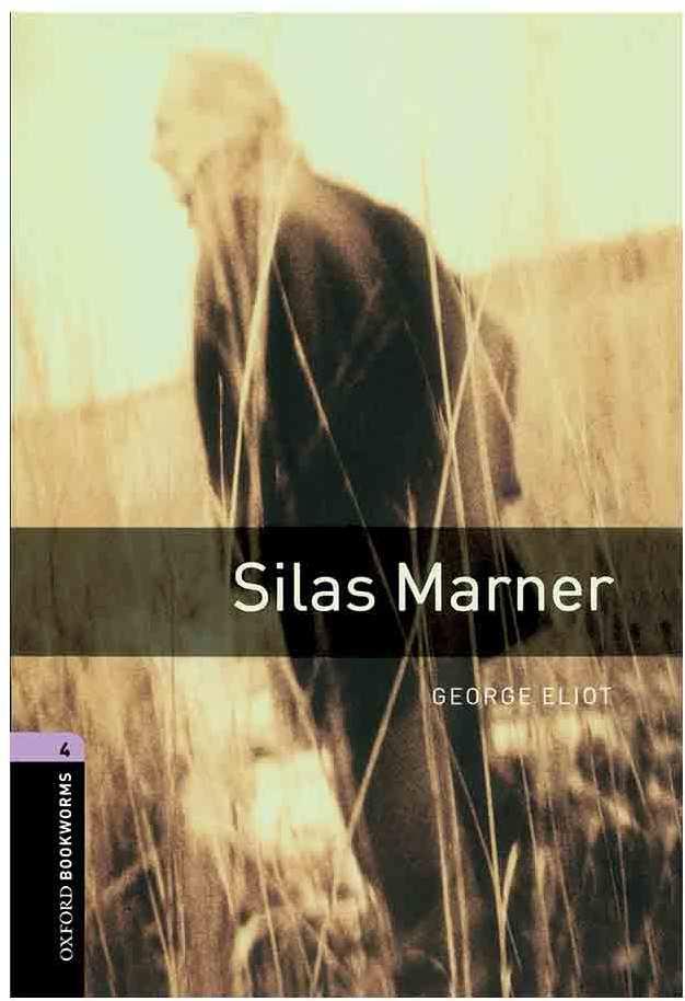 کتاب Oxford Bookworm 4 Silas Marner+CD
