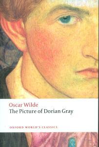 کتاب the picture of dorian gray
