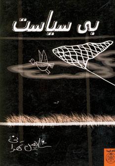 کتاب بیسیاست (مجموعه داستان)