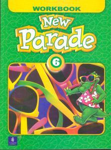 کتاب New Parade 6