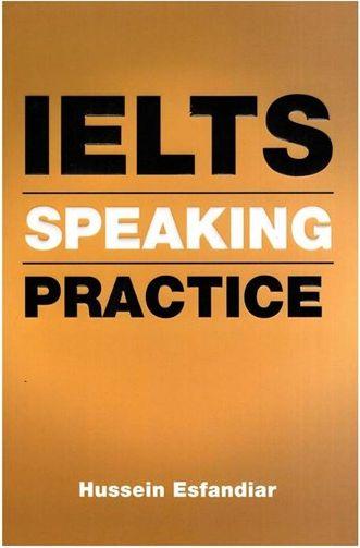 کتاب IELTS Speaking Practice