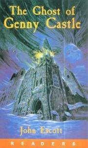 کتاب the ghost of genny castle