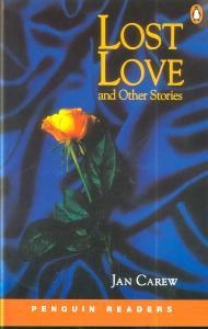 کتاب lost love