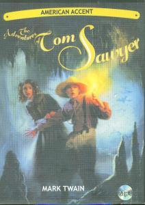 کتاب tom sawyer