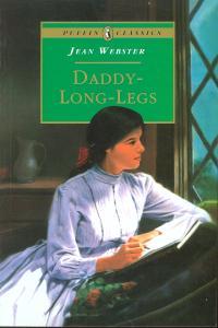 کتاب daddy long legs