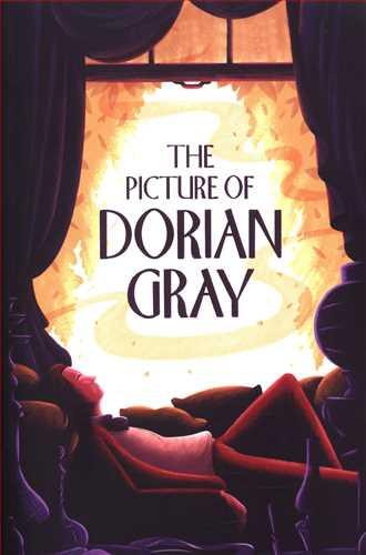 کتاب The Picture Dorian Gray