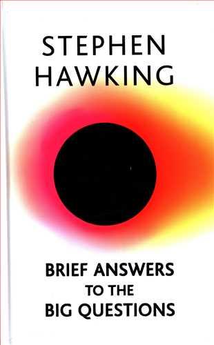 کتاب Brief Answers To The BIG Questions (جنگل)