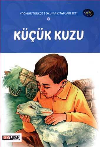 کتاب Kucuk Kuzu