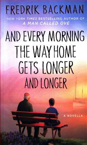 کتاب And Every Morning The Way Home Gets L