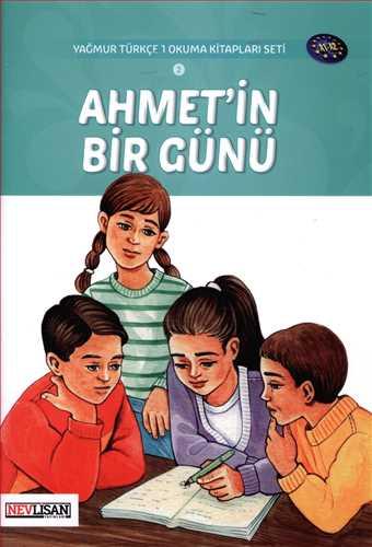 کتاب Yagmur Turkce (۲) (Ahm