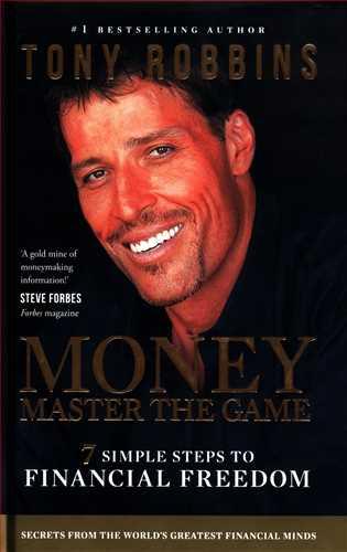 کتاب Money Master the Game