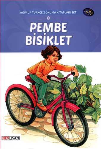 کتاب Pembe Bisiklet