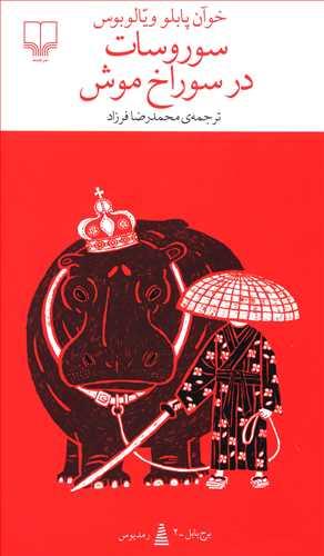 کتاب سور و سات در سوراخ موش
