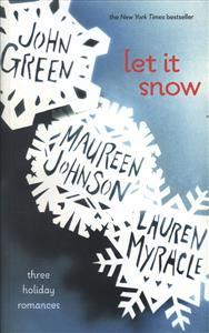 کتاب Let it Snow