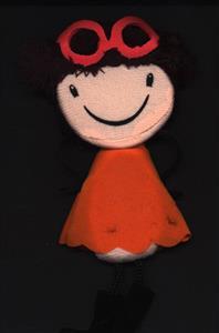 کتاب عروسک میکا