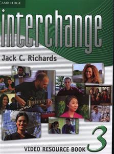 کتاب Interchange Video Resource B