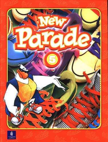 کتاب New parade (5) (work)