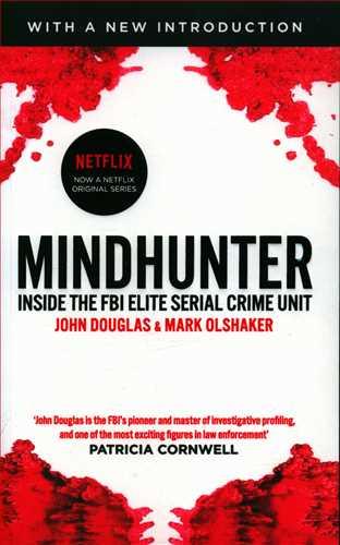 کتاب Mindhunter [Book] 