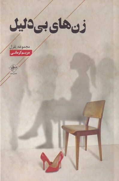 کتاب زنهای بیدلیل