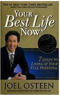 کتاب Your Best Life Now