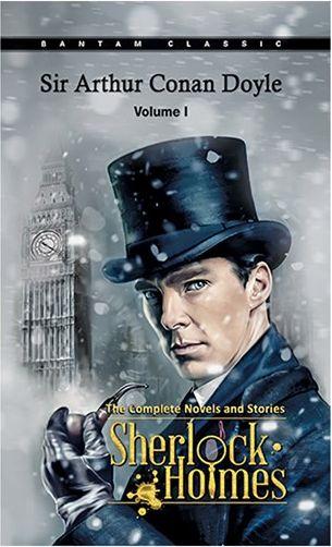 کتاب Sherlock Holmes The Complete Novels and Stories Volume I and II