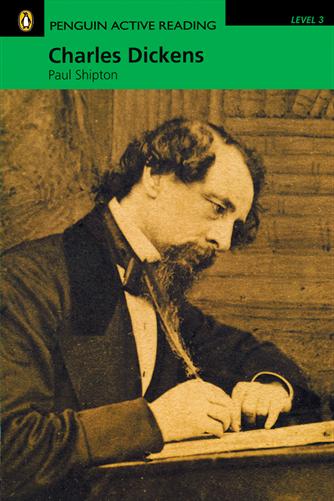 کتاب Charles Dickens