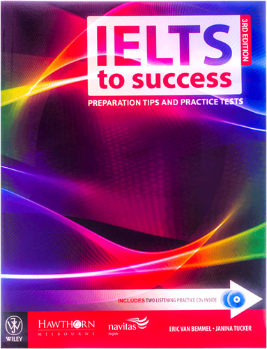 کتاب IELTS to Success third Edition 0