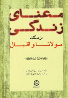 کتاب معنای زندگی از نگاه مولانا و اقبال