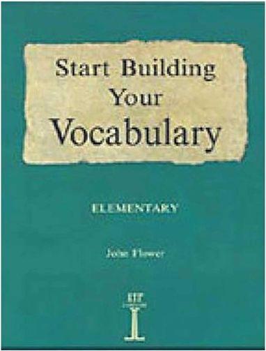 کتاب Start Building Your Vocabulary