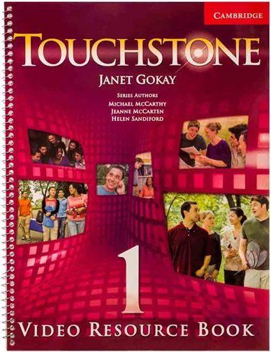 کتاب Touchstone 1 Video Resource Book