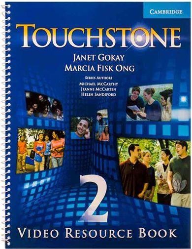 کتاب Touchstone 2 Video Resource Book