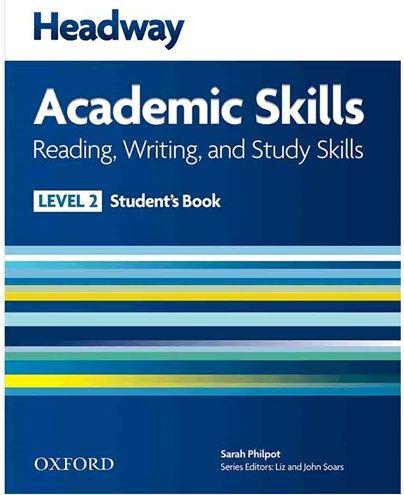 کتاب Headway Academic Skills 2 Reading and Writing