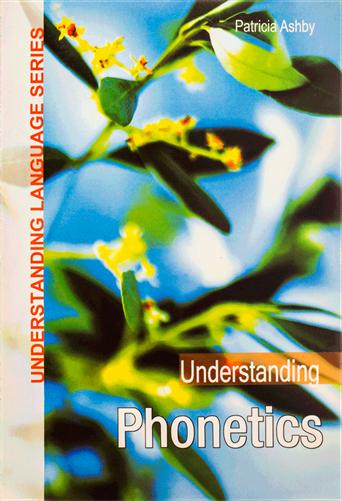 کتاب Understanding Phonetics