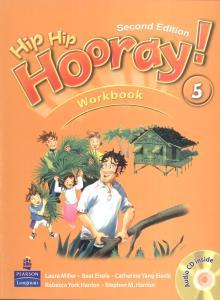کتاب Hip Hip Hooray 2nd 5 Workbook