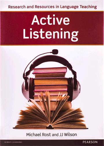 کتاب Active Listening Research and Resources in Language Teaching