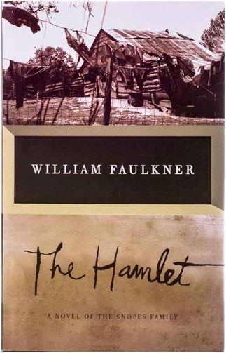کتاب The Hamlet